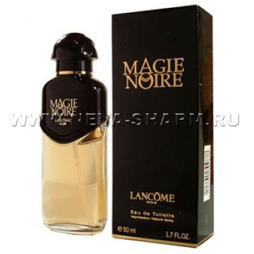 Духи LANCOME Magie Noire купить LANCOME Magie Noire в Нижнем Новгороде